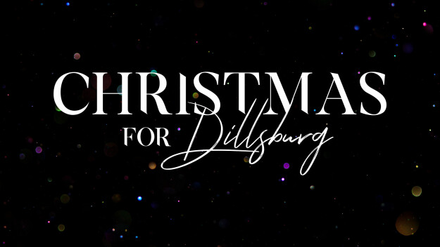 Christmas for Dillsburg