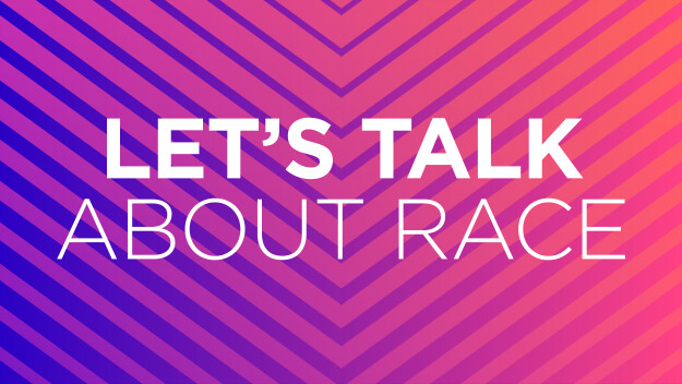 TMH Talks: Let's Talk About Race