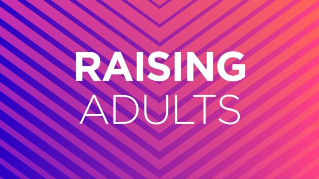 TMH Talks: Raising Adults