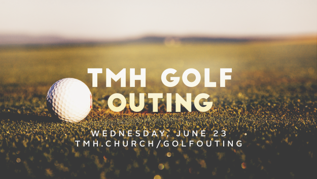 TMH Golf Outing
